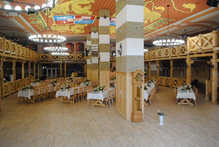 Бенкетні зали